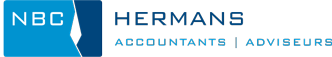 NBC Hermans accountants en adviseurs Logo