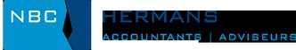NBC Hermans accountants en adviseurs Logo