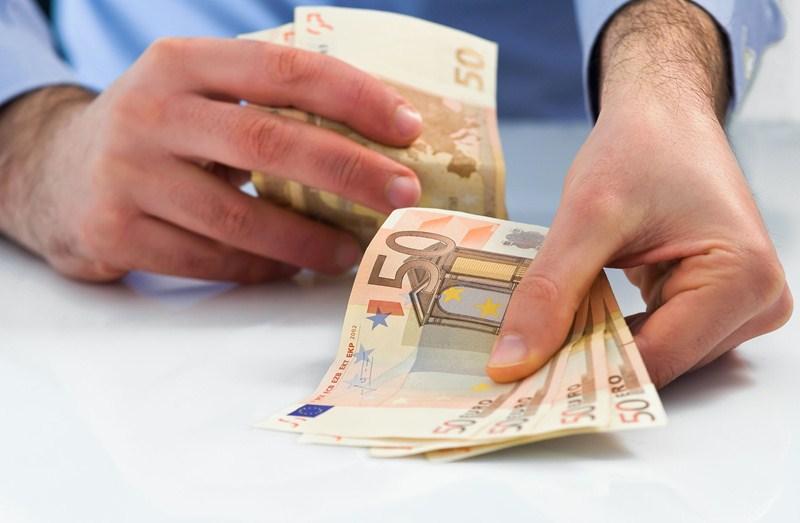 Je bekijkt nu Terugbetaling ontvangen vergoeding geen negatief resultaat
