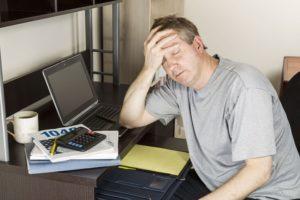 Lees meer over het artikel Kamervragen motie verruiming verliesverrekening