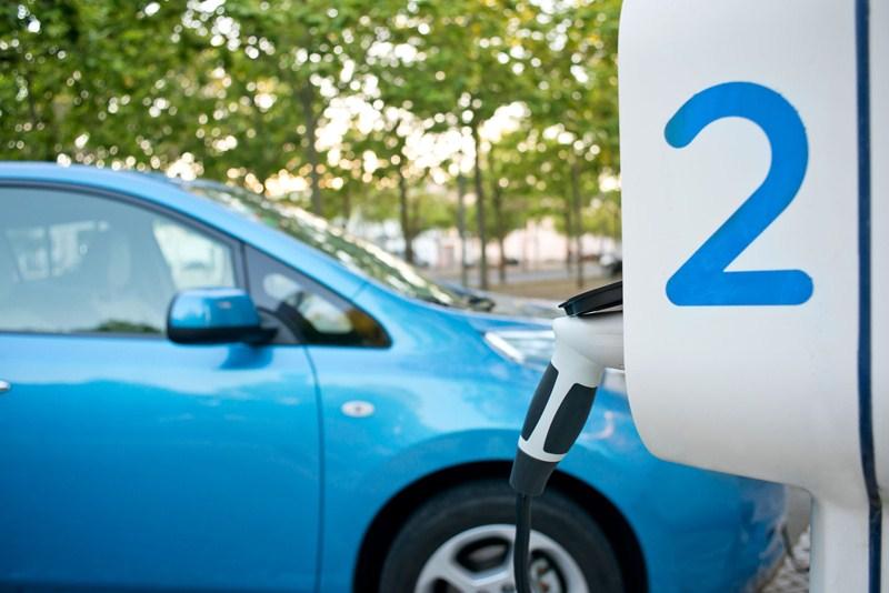 Je bekijkt nu Wijziging subsidieregeling elektrische personenauto's