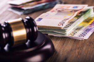 Lees meer over het artikel Inschakeling professionele bijstand door advocaat onredelijk