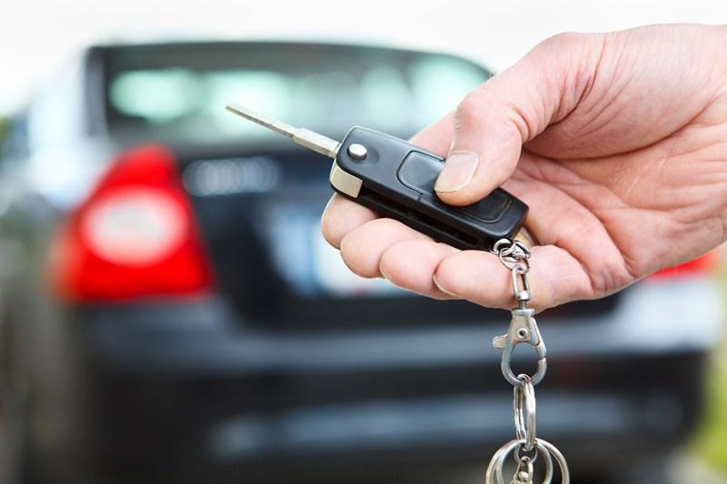Je bekijkt nu Bijtelling privégebruik auto