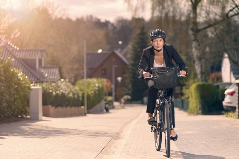 Je bekijkt nu Bijtelling privégebruik fiets