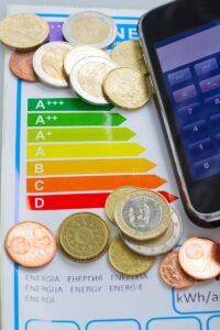 Lees meer over het artikel Energielijst 2021 vastgesteld