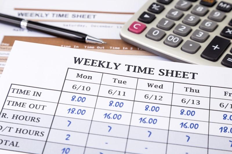 Je bekijkt nu Omvang arbeidsduur voor loondoorbetaling