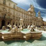 Woonplaats in Italië, geen recht op kinderbijslag
