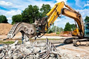 Lees meer over het artikel Levering slooppand of bouwterrein?