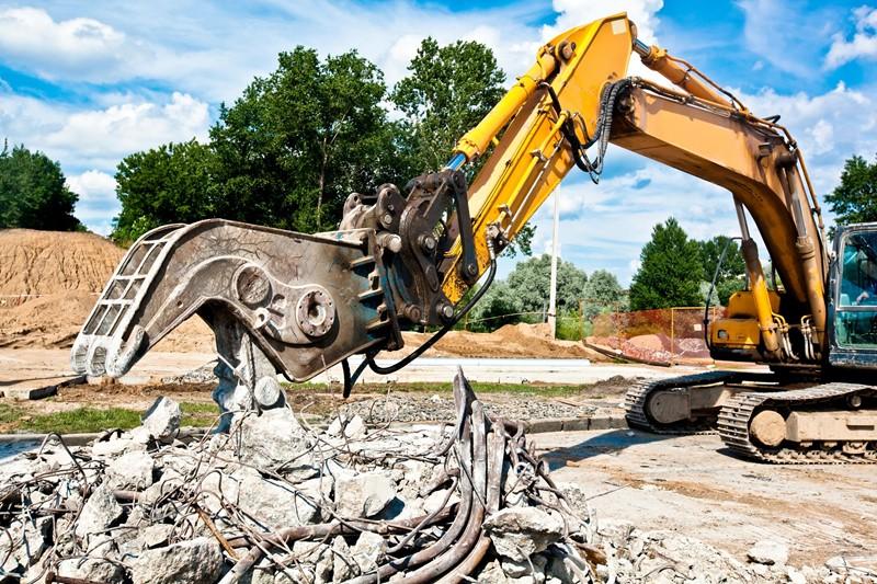 Je bekijkt nu Levering slooppand of bouwterrein?