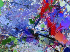Lees meer over het artikel Schenking schilderij in termijnen